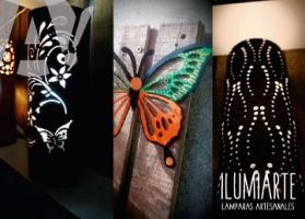 ILUMINARTE LAMPARAS