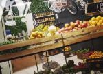 Premium boutique de frutas
